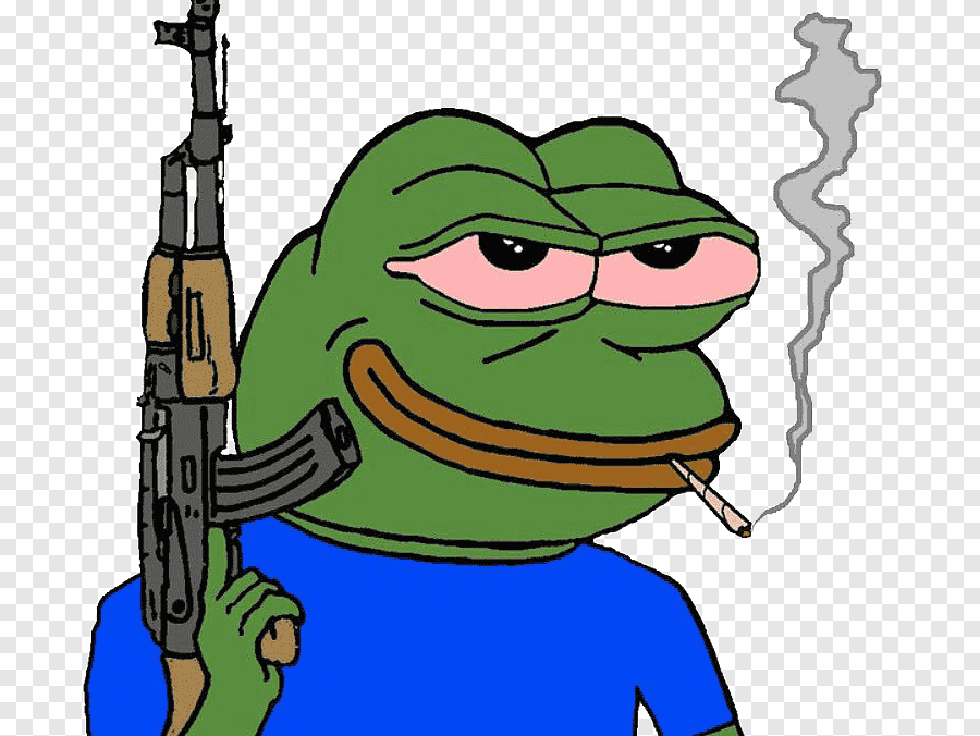 png-clipart-pepe-the-frog-pepe-the-frog-gun-shows-in-the-united-states-firearm-weapon-weapon-a...png